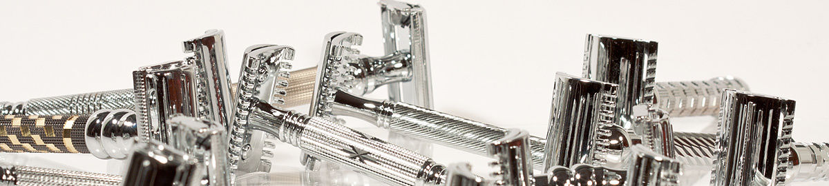 Types of Safety Razor Head